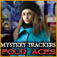 Download Mystery Trackers: The Four Aces game