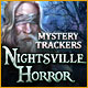Download Mystery Trackers: Nightsville Horror game