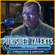 Download Punished Talents: Dark Knowledge Collector's Edition game