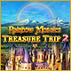 Download Rainbow Mosaics: Treasure Trip 2 game