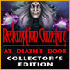 Download Redemption Cemetery: At Death's Door Collector's Edition game