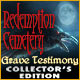 Download Redemption Cemetery: Grave Testimony Collector's Edition game
