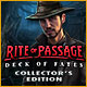 Download Rite of Passage: Deck of Fates Collector's Edition game