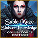 Download Sable Maze: Sinister Knowledge Collector's Edition game