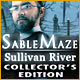 Download Sable Maze: Sullivan River Collector's Edition game