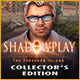 Download Shadowplay: The Forsaken Island Collector's Edition game