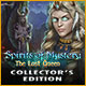 Download Spirits of Mystery: The Lost Queen Collector's Edition game