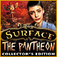 Download Surface: The Pantheon Collector's Edition game
