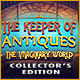 Download The Keeper of Antiques: The Imaginary World Collector's Edition game