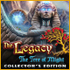 The Legacy: The Tree of Might Game