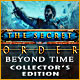 Download The Secret Order: Beyond Time Collector's Edition game