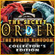 Download The Secret Order: The Buried Kingdom Collector's Edition game