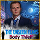 Download The Unseen Fears: Body Thief game