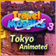 Download Travel Mosaics 3: Tokyo Animated game