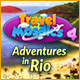 Download Travel Mosaics 4: Adventures In Rio game