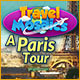 Travel Mosaics: A Paris Tour Game