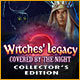 Download Witches' Legacy: Covered by the Night Collector's Edition game