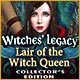 Download Witches' Legacy: Lair of the Witch Queen Collector's Edition game