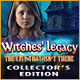 Download Witches' Legacy: The City That Isn't There Collector's Edition game