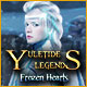 Download Yuletide Legends: Frozen Hearts game