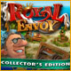 Royal Envoy Collector's Edition Game