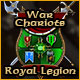 War Chariots: Royal Legion Game