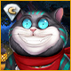 Cheshire's Wonderland: Dire Adventure Collector's Edition
