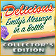 Delicious: Emily's Message in a Bottle Collector's Edition Game