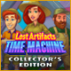 Download Lost Artifacts: Time Machine Collector's Edition game