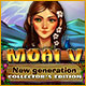 Download Moai V: New Generation Collector's Edition game