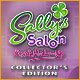 Download Sally's Salon: Kiss & Make-Up Collector's Edition game