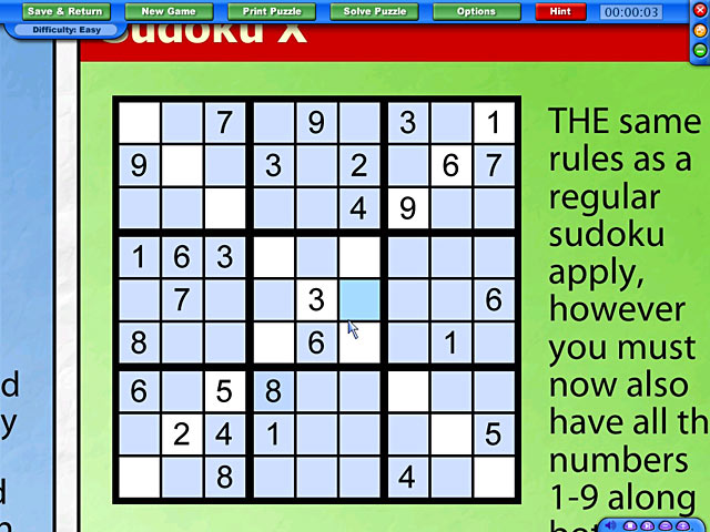 Newspaper Puzzle Challenge Sudoku Edition Game Download