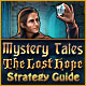 Download Mystery Tales: The Lost Hope Strategy Guide game
