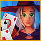 Fairytale Solitaire: Witch Charms Game