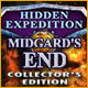 Download Hidden Expedition: Midgard's End Collector's Edition game