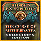 Download Hidden Expedition: The Curse of Mithridates Collector's Edition game