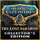 Download Hidden Expedition: The Lost Paradise Collector's Edition game