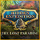 Download Hidden Expedition: The Lost Paradise game